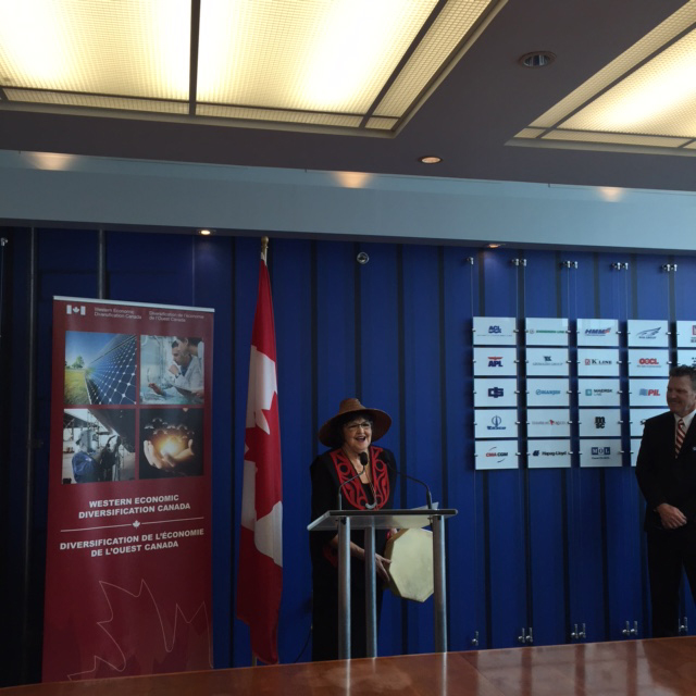 The Government of Canada to Boost West Coast Maritime Sector
