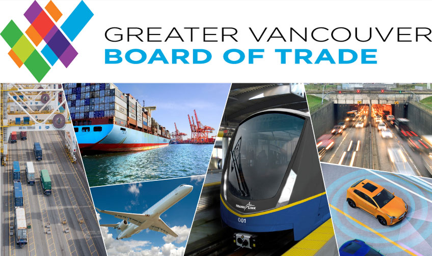 Transportation Summit 2017 Vancouver March 2017